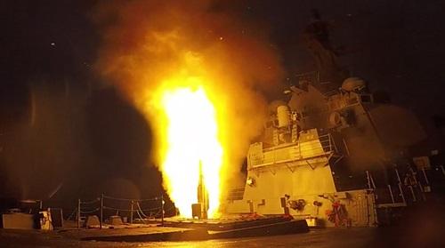 SM-2-missile