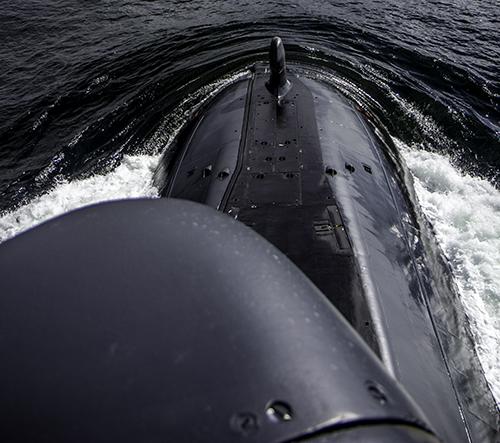 HNLMS Walrus